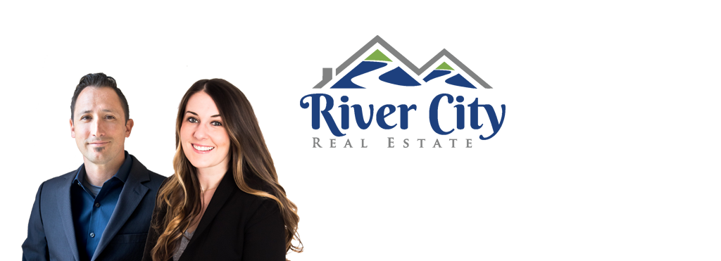 Contact River City Real Estate Sara Oliver or Ron Walz Real Estate Agents
