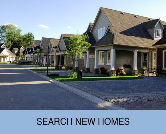 Search for New Homes in Grand Junction CO